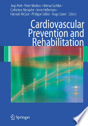 Cardiovascular Prevention And Rehabilitation