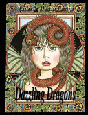 Dazzling Dragons  Adult Coloring Book