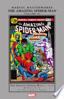 Amazing Spider Man Masterworks Vol  16
