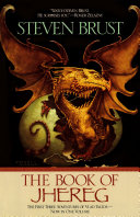 The Book of Jhereg Book