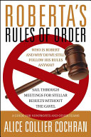 Roberta S Rules Of Order
