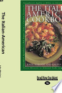 The Italian American Cookbook book