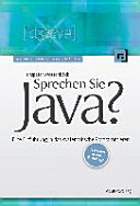 Sprechen Sie Java