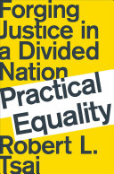 Practical Equality : lawyers, public officials, and citizens that...
