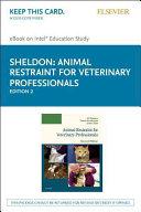 Animal Restraint for Veterinary Professionals