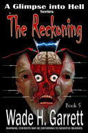 download ebook the reckoning- most gruesome series on the market pdf epub
