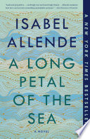A Long Petal of the Sea Book PDF