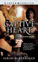 Captive Heart : to save her youngest sister from...