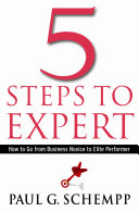 5 Steps to Expert