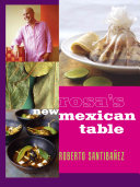 Rosa S New Mexican Table