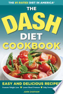 The DASH Diet Health Plan Cookbook