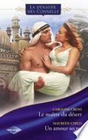Le ma  tre du d  sert   Un amour secret  Saga Les Connelly vol 2