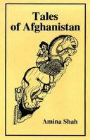 Tales of Afghanistan