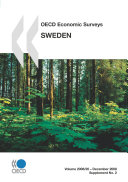 download ebook oecd economic surveys: sweden 2008 pdf epub