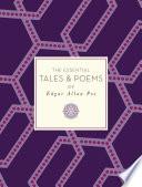 The Essential Tales   Poems of Edgar Allan Poe