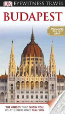 Eyewitness Travel Guides - Budapest