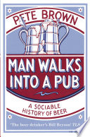 Man Walks Into A Pub