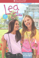 Lea And Camila : spring break, lea rescues a...
