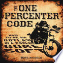 The One Percenter Code
