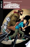 Archer   Armstrong Vol  3  Far Faraway TPB