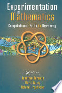 Experimentation in Mathematics