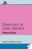 Democracy in Latin America