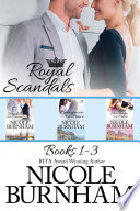 Royal Scandals Boxed Set Books 1 3