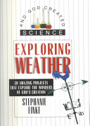 Exploring Weather