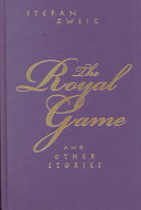 The Royal Game Other Stories