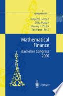 203372618 pliska introduction to mathematical finance Introduction to mathematical finance discrete time models stanley r pliska 2 contents preface iii acknowledgments viii 1 single period securities markets 1.