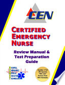 CEN Review Manual 3rd Ed