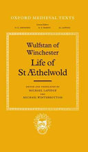 The Life of St. Aethelwold