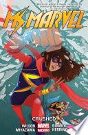 Ms  Marvel Vol  3