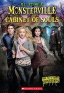 download ebook the cabinet of souls (r.l. stine's monsterville #1) pdf epub