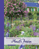 Monet s Passion  the Gardens at Giverny Address Book