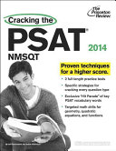 Cracking the PSAT