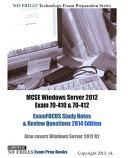 MCSE Windows Server 2012 Exam 70 410   70 412