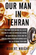 Our Man in Tehran Book PDF