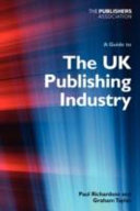 A Guide to the UK Publishing Industry