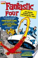 Marvel Klassiker  Fantastic Four