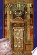 The Lost Treasure of King Juba Book PDF