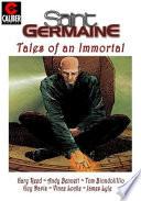 Saint Germaine Tales Of The Immortal 1