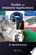 Textiles For Industrial Applications book