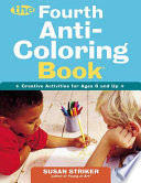 The Fourth Anti Coloring Book