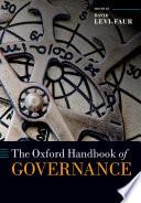 Ebook The Oxford Handbook of Governance Epub David Levi-Faur Apps Read Mobile