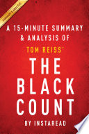The Black Count by Tom Reiss   A 15 minute Summary   Analysis