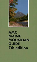 AMC Maine Mountain Guide
