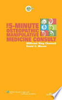 The 5 minute Osteopathic Manipulative Medicine Consult