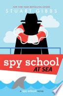 Book Spy School at Sea
