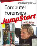 Computer Forensics for Dummies   with Computer Forensics Jumpstart Cyber Law 1 and 2 F Laureate and Cyber Protect Set
